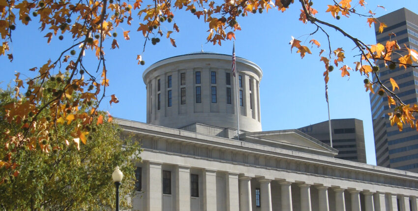 New Ohio Laws for Pass-Through Entities
