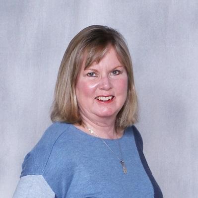 Mary Revard
