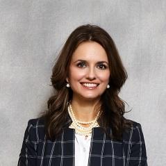 Gwen Nichols, CPA