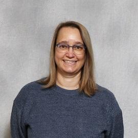Pam Grawe