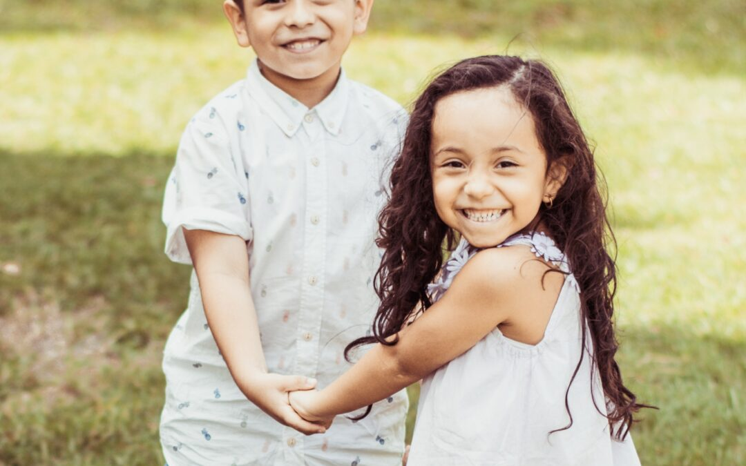Reminder: Child & Dependent Care Credit Has Increased for 2021 Only